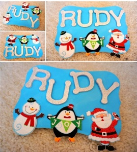 DIY Holiday Name Board - WhimsyPaper - Assemble Collagev2